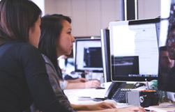 Sales Staff Management