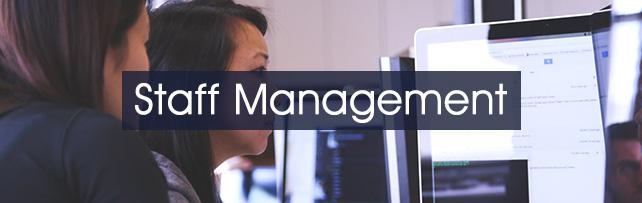 Staff-Managment-CRM