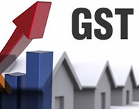 GST, Real Estate Sector And Relevance Of CRM System